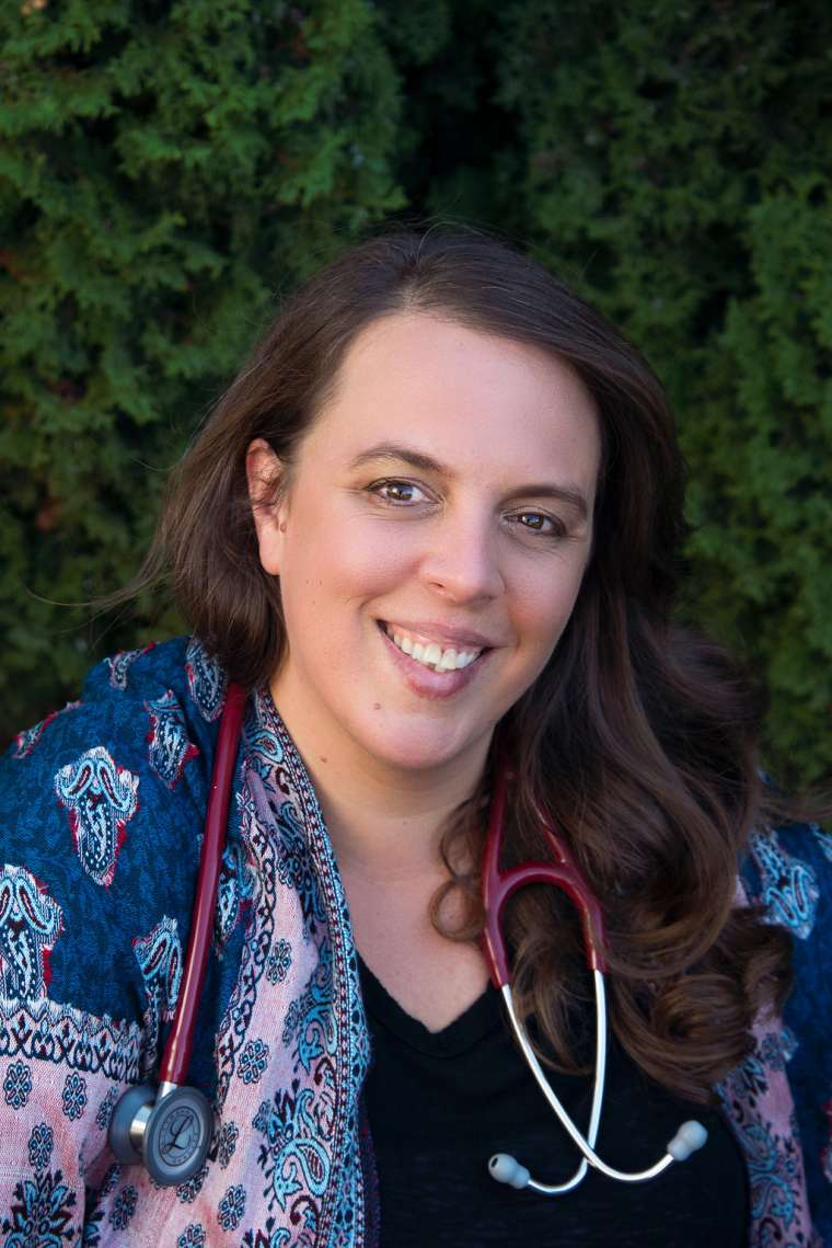 Dr. Teresa Goldsmith